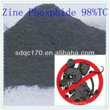 Rodentici Zine phosphide 80%TC