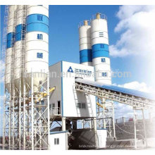 new product of dry concrete mixing plant used with automatic design