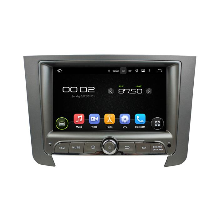 car navi player for Ssangyong