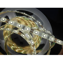 IP65 al aire libre multicolor 2835 tira de luz LED 36W 5m LED Flex Strip 6000lm para decoración