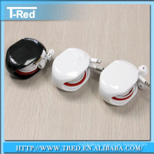 New ,personality,fashional,cool stuff earphone cable organizer for 2014
