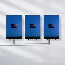 Good quality hybrid mppt solar lithium battery for system 24 volt