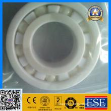 Ceramic Deep Groove Ball Bearing 6206