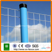 PVC coated cheap garden security holland wire mesh