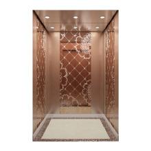 XIWEI machine room passenger elevator for home used elevadores para el hogar