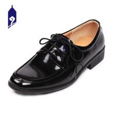 Sapatos de couro de alta qualidade sapatos masculinos, sapatos de couro mais recente homens