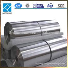 Aluminum Foil for Pharmaceutical Package