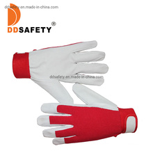 Best Manufacturers Pig Leather Glove