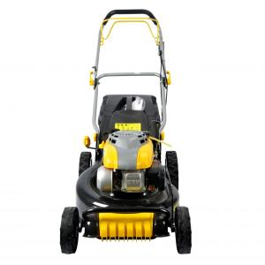 4 Stroke 141CC Petrol Lawn Mover from VERTAK