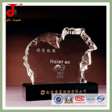 High Quality Crystal Block Iceberg (JD-CB-317)