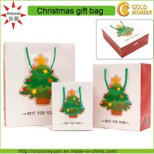 Высокое качество Рождественский подарок сумка