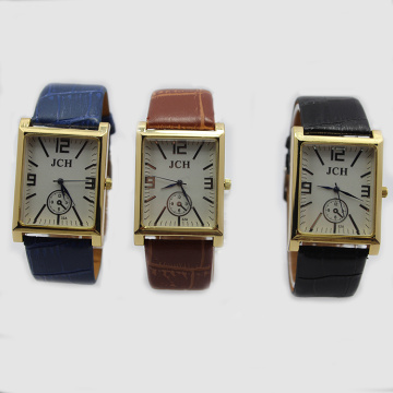 Cheap Female Watch Leather Quartz Watch