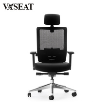 Synthetischer Mesh-Material ergonomischer Bürostuhl