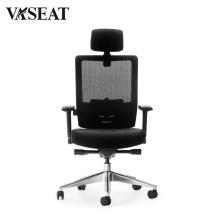 Maille synthétique Chaise de bureau ergonomique