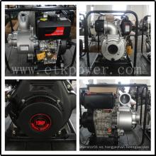 """Bombas de agua diesel de baja presión (4 """")"""