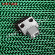 Insérez le composant en plastique moulé pour la pièce de rechange d'acier inoxydable usinée par pièces Vst-0928