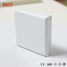 superfície contínua acrílica do panek de pedra artificial, tipos de KKR da superfície contínua