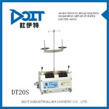Distribuidor de rosca industrial de alta eficiência DT20S