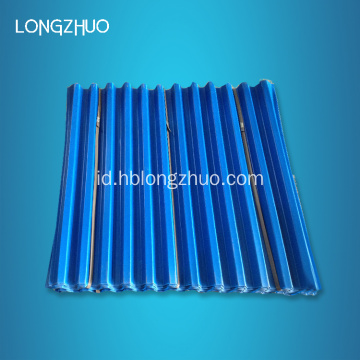 Inclined Tube Lamella Clarifier Sheet untuk Pengolahan Air