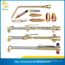co2 mag mig welding torch