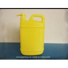 Moule d'extrusion de bouteille de pétrole (YS20)
