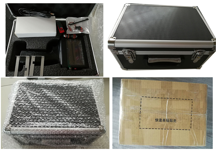 HAE-530 Code Date Printer Package