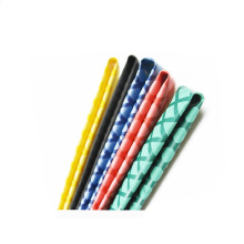 High Quality PE Antiskid X Wrap Heat Shrink Tubing