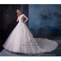 A-ligne robe de mariée robe de mariée 2017 HA580