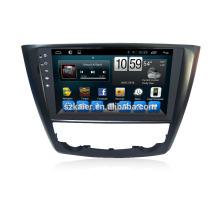 GPS, DVD, Radio, Bluetooth, 3g / 4g, Wi-Fi, SWC, OBD, IPOD, Spiegel-Link, TV für Renault Kadjar