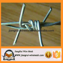 high quality galvanized barbed wire/cheap barbed wire/wholesale barbed wire