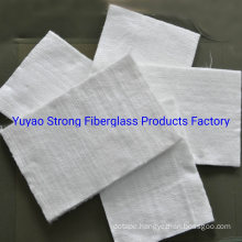 Fiberglass Needle Mat Composited with Fiberglass Mesh