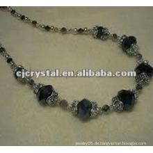 Handgemachte Mode Halskette