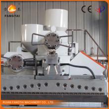 Máquina de filme de estiramento Ft-600 Extrusora dupla (CE)
