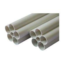 plastic pipe manufacturers sale high quality pvc electric pipe