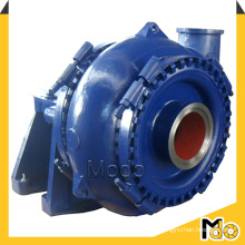 Large Solid Particle River Sand Sucking Pump