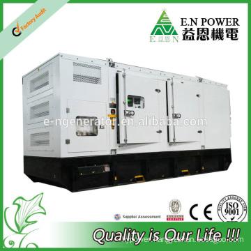 factory sale low price diesel generator 500kv