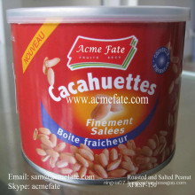 canned salted roasted peanuts for sale