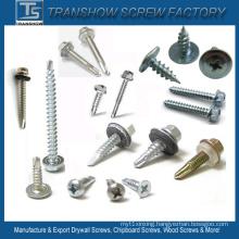 Wood Screw Drywall Screw Self Tapping Screws