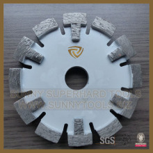 Diamond Blade Material Beton Routing Tuck Point Blade