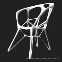 3D печать прототип/ быстрый прототип/ быстрое Прототипирование обслуживание (ДВ-02518)