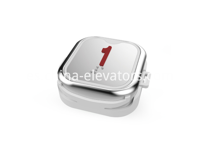 Elevator Push Buttons New Arrival