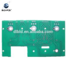 Service d'OEM rigide de carte PCB de côté simple de haute qualité