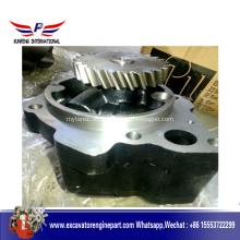 CUMMINS piezas del motor bomba de aceite lubricante 3609833