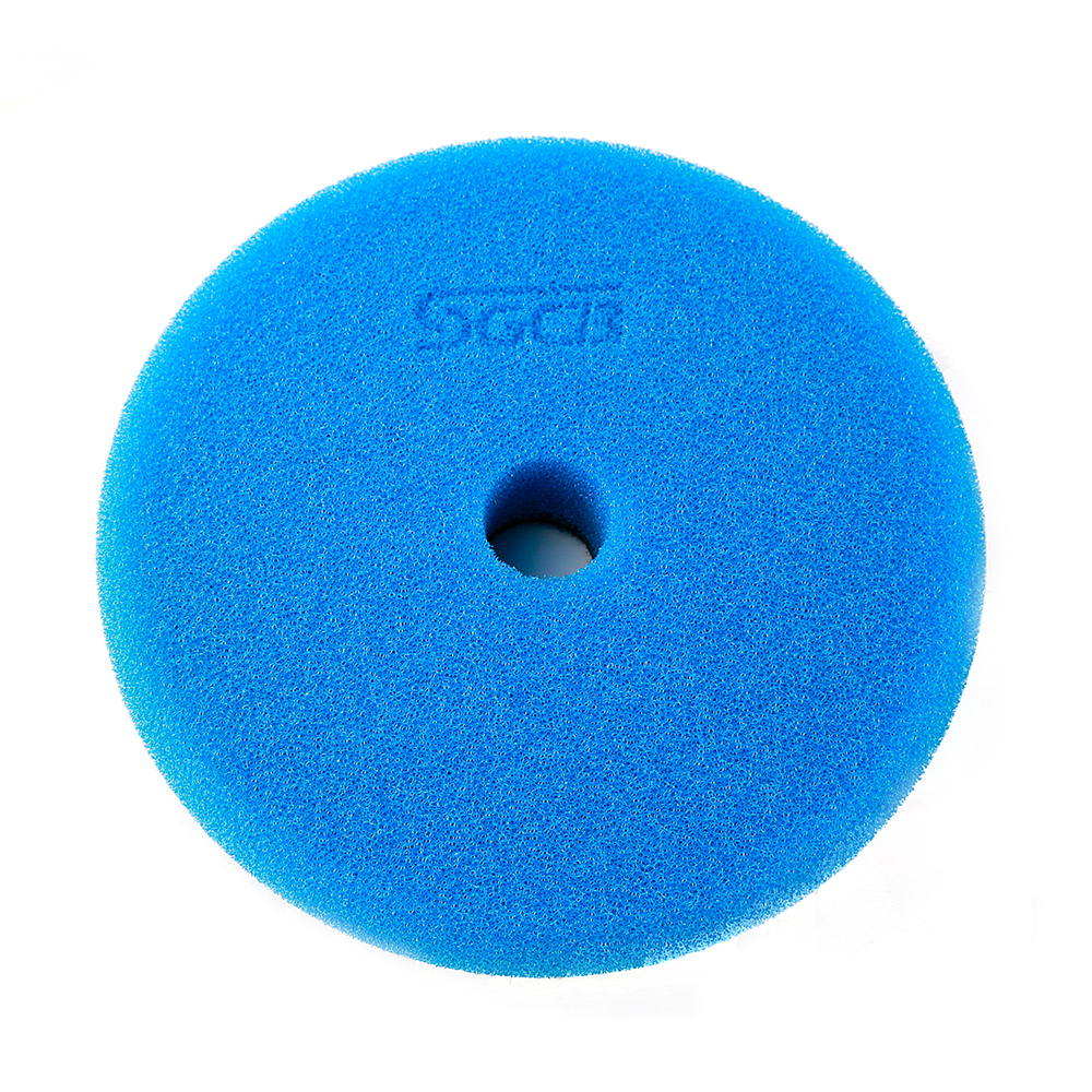 polishing pad for buffer