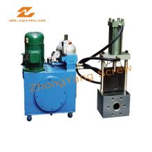 Automatischer kontinuierlicher hydraulischer Siebwechsler-Maschenfilter