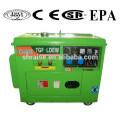 Портативный сварочный генератор 7GF-LDEW с военным стандартом качества!
