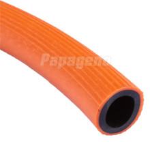 PVC-Geflecht-Gasschlauch