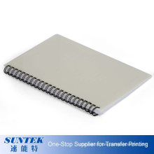Sublimation Blank Canvas Cover Notebook Large 203*315mm