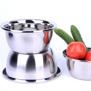 ChaoZhou stainless steel  seasoning Cylinders