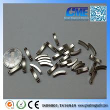 R45.55xr39.55X29.83X25mm N45sh Nicuni Lautsprecher Magnet